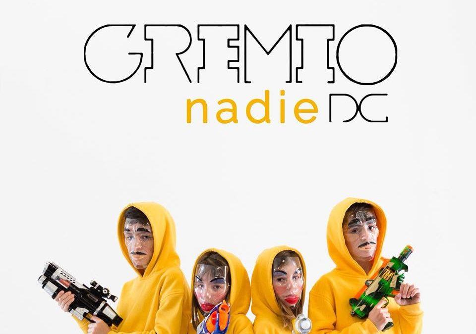 NADIE GREMIO DC