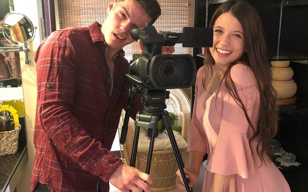 VIDEOBOOK UNA INVERSIÓN CLAVE PARA TU CARRERA COMO ACTOR