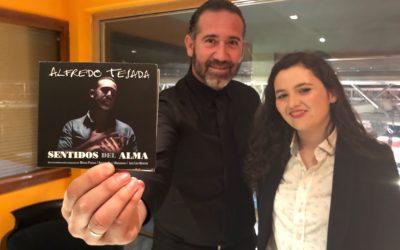 Entrevista al cantaor Alfredo Tejada.