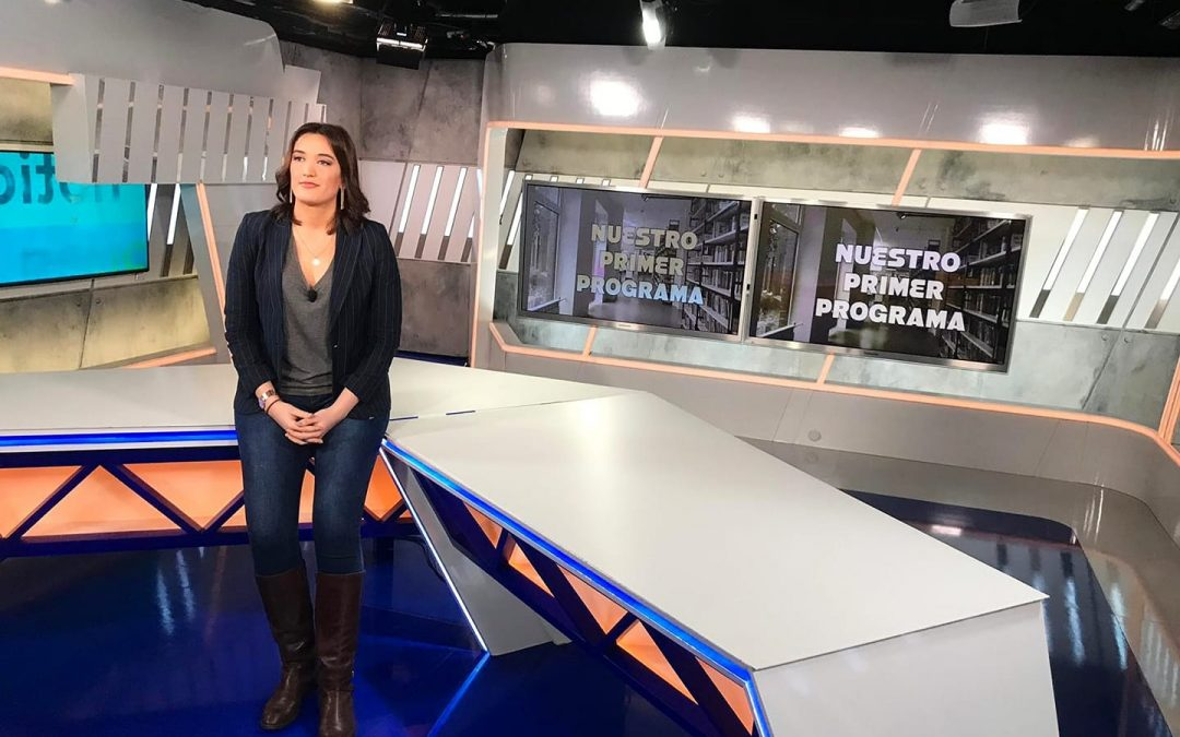 """TERESA NOVILLO NOS ACERCA A COREA EN SU PROGRAMA: """"COREA PARA PRINCIPANTES"""""""