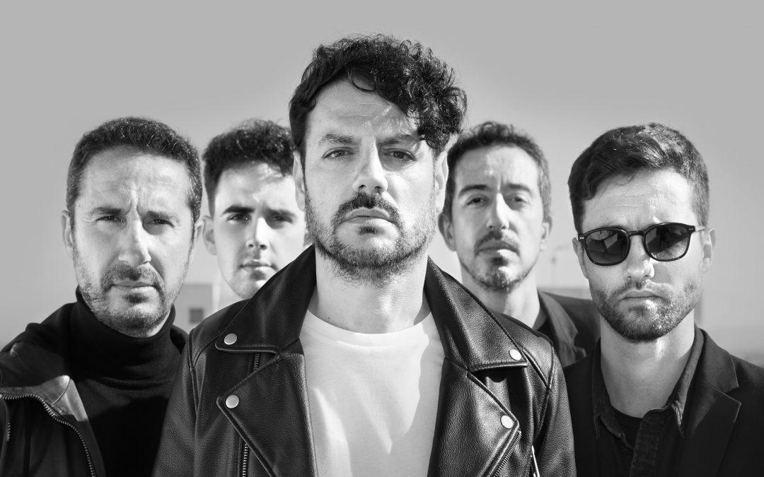 GREMIO DC presenta su último single EL MUNDO AL REVÉS, último adelanto de su próximo disco ERA WARHOL