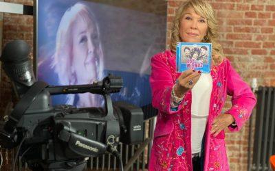 """Helena Bianco """"volvería a La Voz pero con otras condiciones"""""""