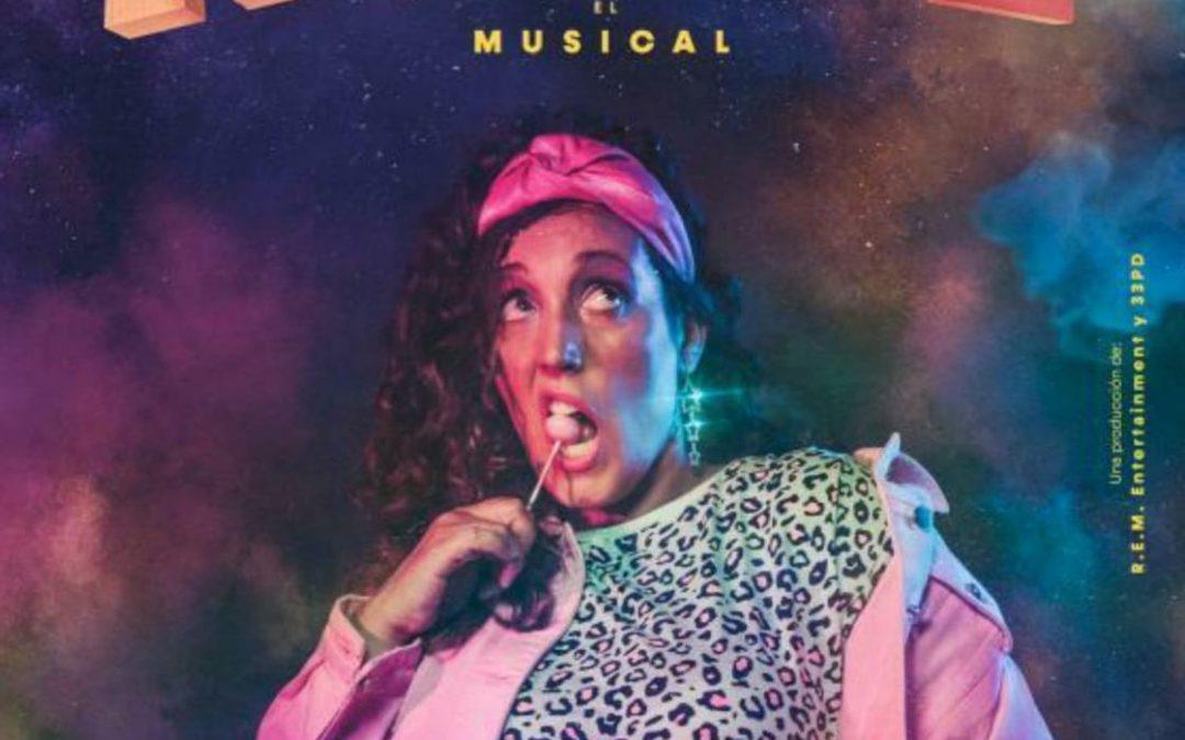 """""""Resistiré"""" ya no es solamente una canción y María Córdoba tiene todos los detalles"""