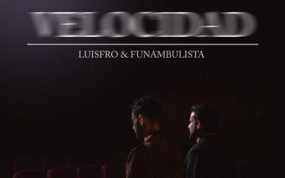 LuisFro presenta su nuevo single el mismo día que su exgrupo Atacados
