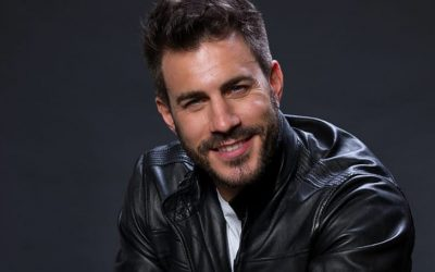 """Dani Tatay """"Al lesionarse Maxi Iglesias pasé a ser el protagonista del musical El Guardaespaldas"""""""